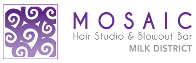 Mosaic Hair Studio - Milk District
