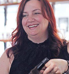 Jen Ramos